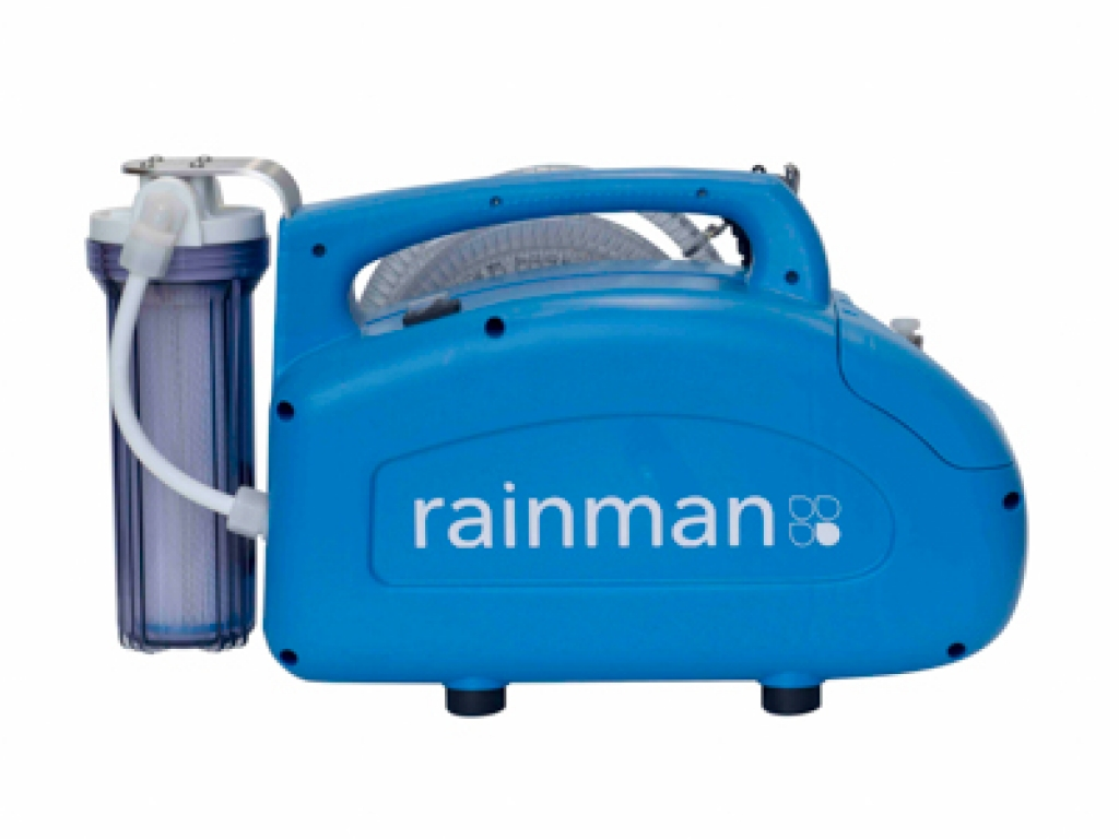 Rainman Watermaker AC Electric 220V 50HZ