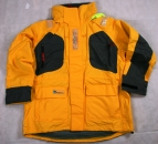 Parasail Offshore Light Jacke gelb